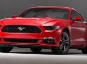 Ford Mustang 2015 prix base enfin dévoilé