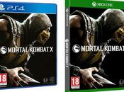 Warner Bros. Interactive Entertainment annonce Mortal Kombat