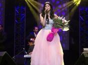 Festival Mawazine, jour Découverte Salma Rachid Wael Jassar l'espace Nahda