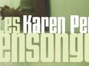 Karen PERRY mensonges 7/10