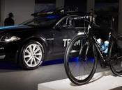 Vélo imaginé Jaguar Tour France 2014