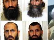 BLAGUE JOUR. Barack Obama fait libérer terroristes pour soldat américain