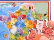 """Poitou-Charentes Centre Limousin ensemble régions moins riches France"""""""