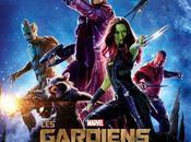 Gardiens Galaxie L'affiche française film