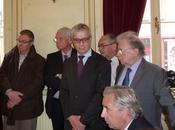 sénateur Joël Bourdin placé siège éjectable amis parlementaires
