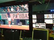 Roland-Garros 2014: jeu, match pour télévision