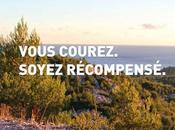 RUNNING HEROES site récompense coureurs