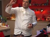 Impro cuisine avec Jean-François Piège