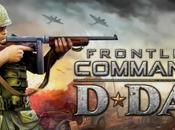D-Day: Débarquement votre iPhone avec Frontline Commando