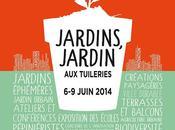 Actu déco Jardins, Jardin Tuileries Paris