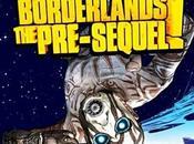 Borderlands: Pre-Sequel Date sortie nouvelle vidéo