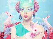 collages digitaux Natalie Shau