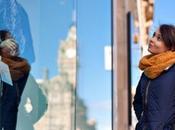 L'importance l'éclairage l'odeur dans vitrine d'un magasin Walkcast Design vitrines Magasins