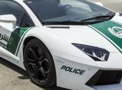 voitures police Dubaï