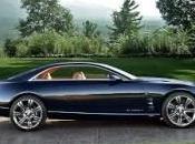 Cadillac Elmiraj concept chaîne production?