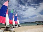 L'Office National Tourisme Thaïlande veut attirer plus touristes européens.