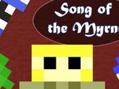 Song Myrne... Unity général fait: texture leaking