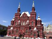 Moscou Saint-Pétersbourg… Russie synthèse