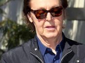 Paul McCartney engagement contre mal-bouffe