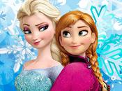 """Once Upon Time Deux autres personnages film Reine Neiges"""" seront présents dans saison"""