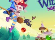[Test] Bubble Witch Saga