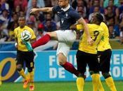 Mondial 2014 France peut partir tranquille