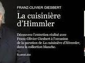 cuisinière d'Himler Franz-Olivier Giesbert