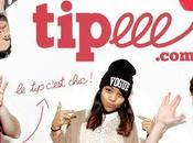 """Créateurs tous genre, passez côté """"Tip"""" révolution avec Tipeee.com"""