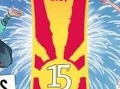 Japan Expo fête cette année, festivités débuterons dans moins d'un mois et...