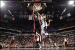 Finales 2014 Heat climatise Spurs (Game