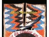 Livre danse condor amérindien