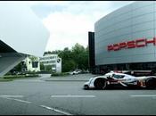 Audi souhaite retour Porsche Mans