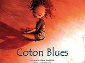 Coton Blues Régine Joséphine Oreli Gouel