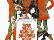Trois petits tours puis s'en vont Here Round Mulberry Bush, Clive Donner (1967)