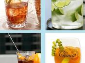 Quatre idées cocktails pour fêter papas