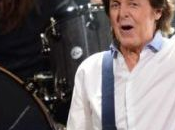 Convalescent, Paul McCartney diffère tournée américaine