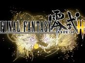 Square Enix annonce Final Fantasy Type-0 Remaster Agito