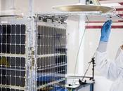 Google rachète Skybox, spécialisé dans satellites