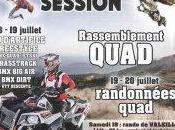 Rando quad moto juillet 2014