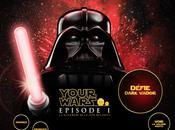 LEGO Star Wars fête