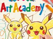 Nintendo annonce Pokémon Academy 3DS