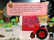 McDonald's utilise réalité augmentée pour promouvoir provenance produits