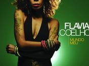 J'ai craqué pour Brésil caliente Flavia Coelho