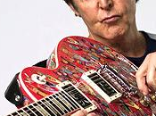 basse Paul McCartney enchères
