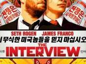 "Bande annonce ""The Interview"" Seth Rogen Evan Goldberg, sortie Novembre."
