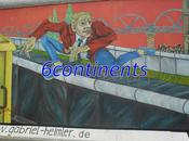 Berlin depuis 1945: N°1: East side gallery