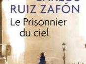 Prisonnier Ciel Carlos Ruiz Zafon