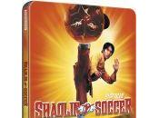 Shaolin Soccer [Steelbook Alert]