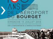cent l'Aéroport Bourget