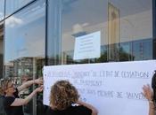 Office tourisme Rochelle salariés expriment leur inquiétude